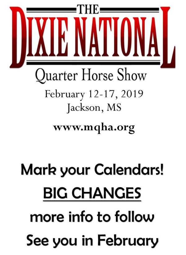 Dixie National